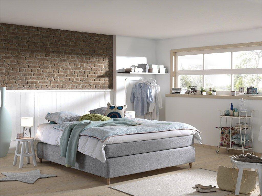 Smart Bedste madras og topmadras til dårlig ryg - test af madrasser til GL98