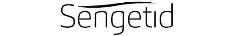 Sengetid logo