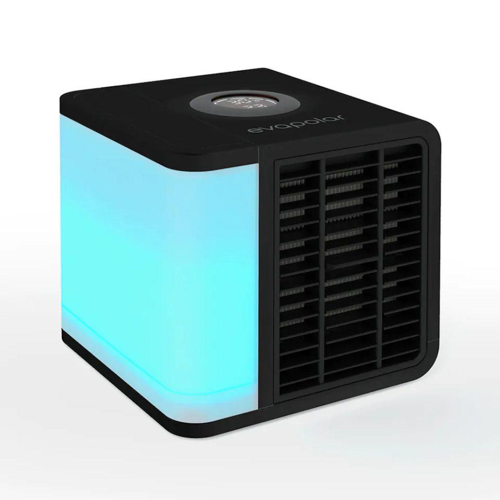 Aircondition Til Sovevaerelset Test Af Mobil Aircondition