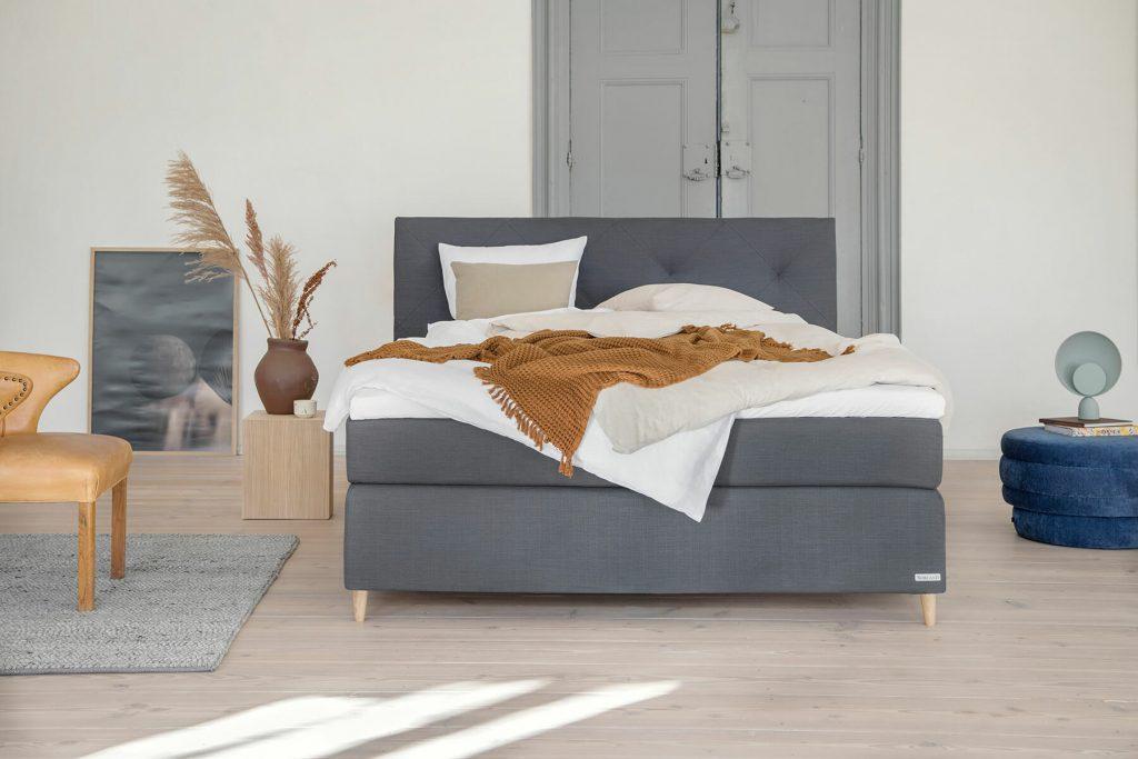 Dreamline Delux Komfort 140x200
