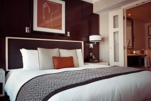 bambus sengetøj